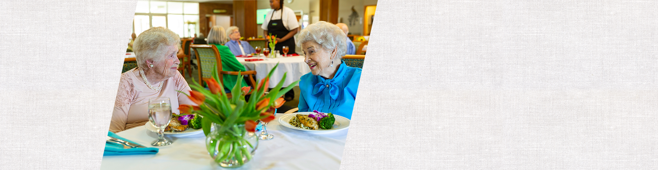 presbyterian village header-ladiesdining2