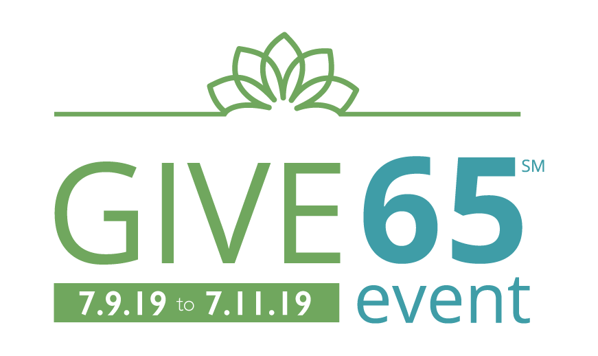 Give65 2019